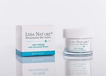 Izba Nature Crema Hidratante, 50 ml, Pack de 1: Amazon.es: Belleza