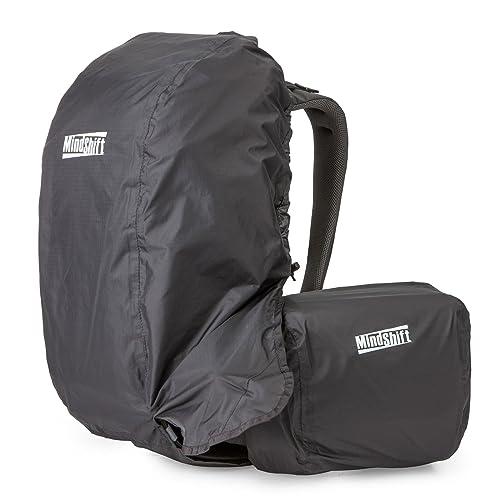 Housse antipluie MINDSHIFT pour sac à dos ROTATION180° PANORAMA noire