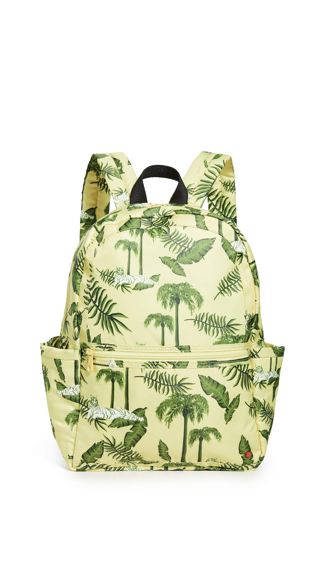 STATE Women's Kane Backpack, Yellow, One Size by STATE Bags
