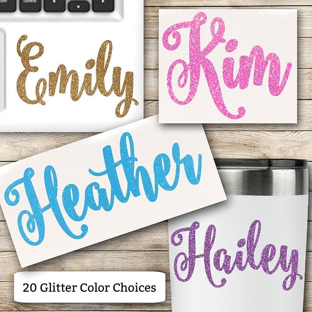 IRON ON TRANSFER glitter SILVER mickey lines 3.5 inches width must have LOOK