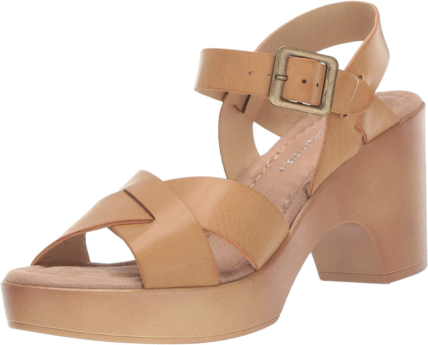 CL by Chinese Laundry Women's Amiya Heeled Sandal