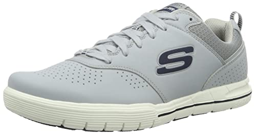 skechers hombre relaxed fit