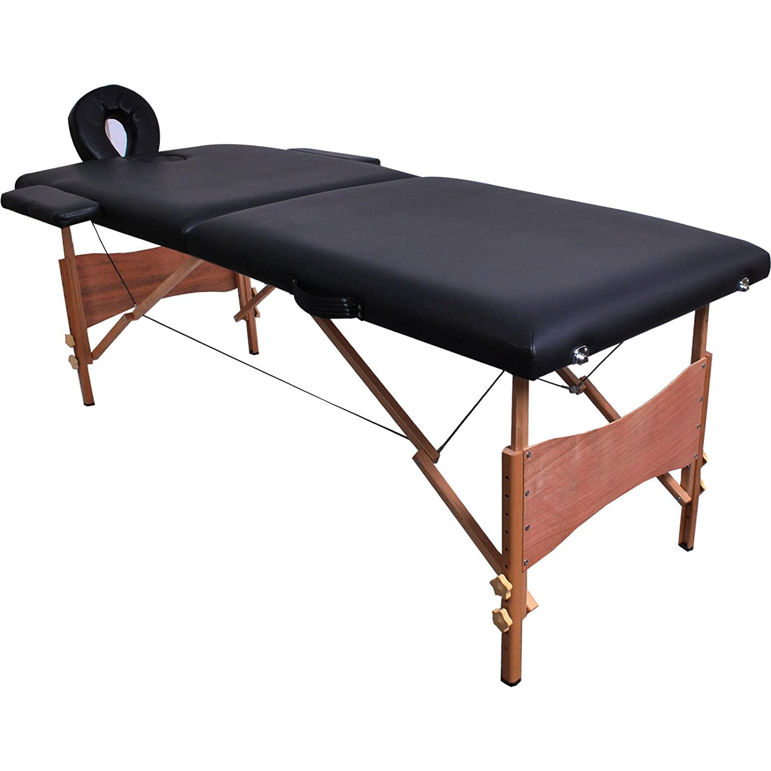 """Amazon New 84""""l Portable Massage Table Facial SPA Bed Tattoo"""