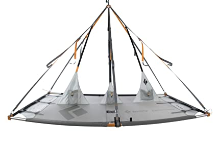 Black Diamond Cliff Cabana Double Portaledge  sc 1 st  Amazon.com & Amazon.com : Black Diamond Cliff Cabana Double Portaledge ...