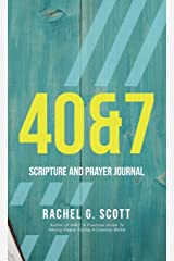 40&7: Scripture and Prayer Journal Hardcover