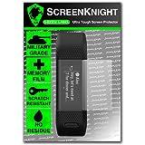 ScreenKnight® Garmin Vivo Smart HR Plus - Front Screen Protector invisible shield