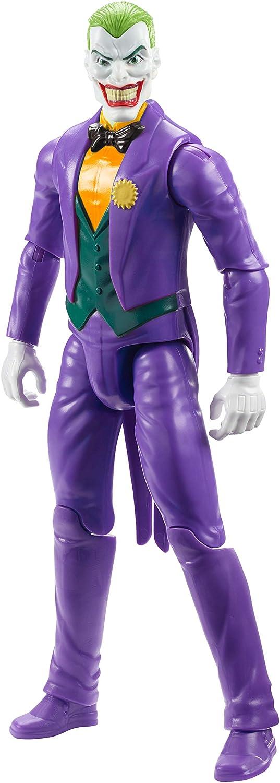 B11 DC Super heroes Joker Clown-prince Batman figure Justice League Movie