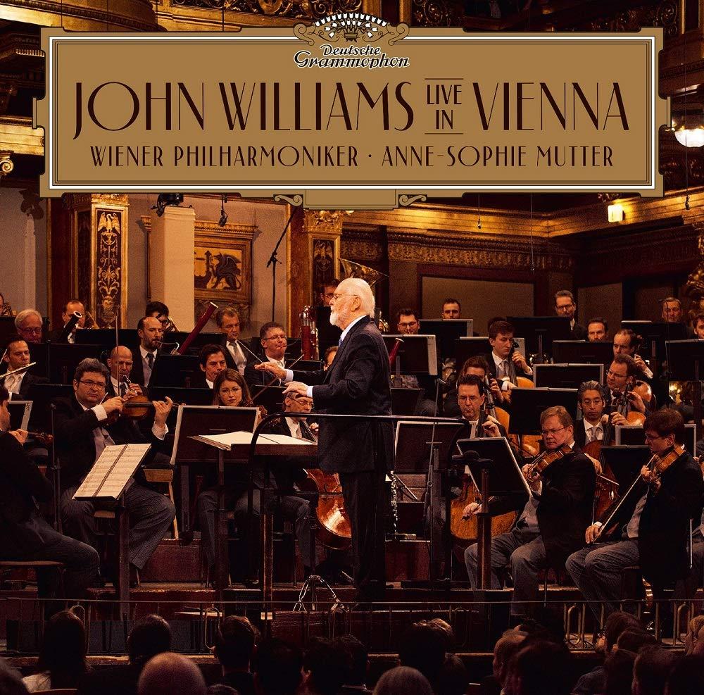 John Williams In Vienna Ranking Max 47% OFF TOP20 UHQCD-MQA