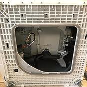 Amazon Com Lg Electronics 4738er1002a Washer Tub To Pump