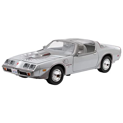 Greenlight Collectibles Joe Dirt 2001 - 1979 Pontiac Firebird Trans Am Vehicle (1:18 Scale): Toys & Games