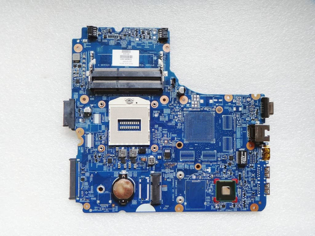734085-601 734085-501 for hp ProBook 450 G1 Notebook for HP 450 440 G1 Laptop Motherboard 734085-001 48.4YW04.011 48.4YW05.011 Tested