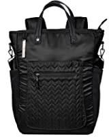 Sherpani Soleil Le Black Laptop Backpack