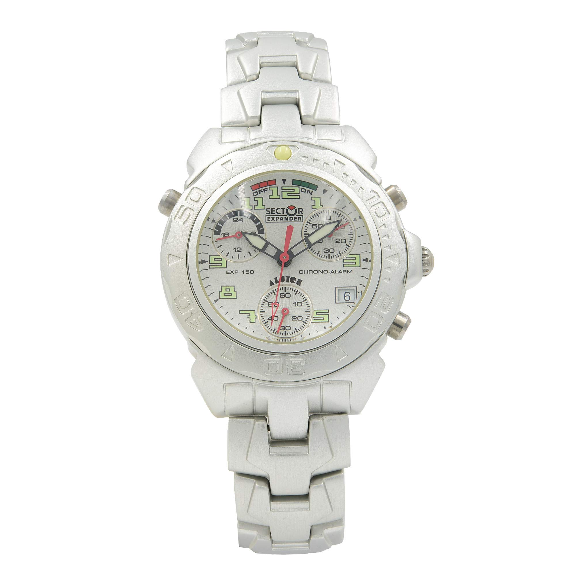Sector Sector Quartz Male Watch 150 (Certified Pre-Owned)