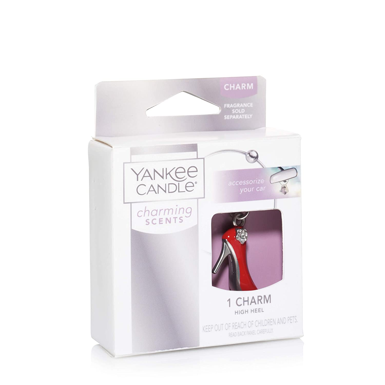 High Heel Charm Yankee Candle Company Scents Bangles