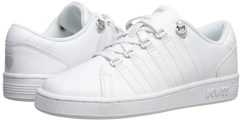 Big Kid K-Swiss 8110 Lozan Sneaker