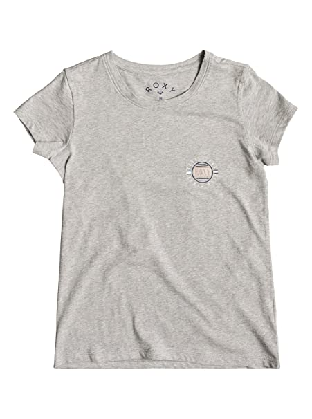 Roxy Dream Another Dream Circle Scrip - Camiseta para Chicas 8-16  ERGZT03342  Roxy  Amazon.es  Ropa y accesorios eec2fa310c6