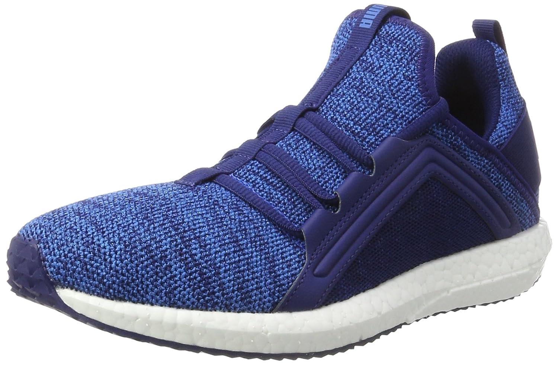 Puma Men's Mega Nrgy Knit Running Shoes