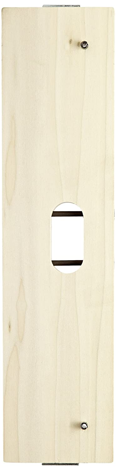 3//8 Bit SOSS Wood Router Guide Template for #103 Invisible Hinges