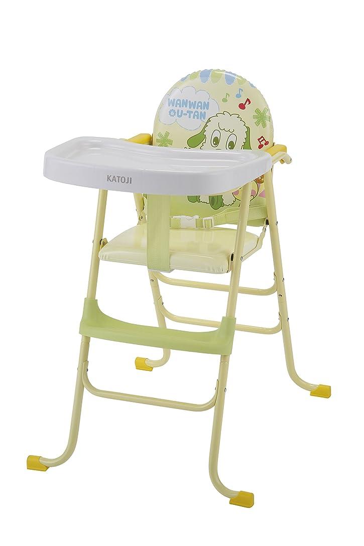 相反する偏差太いBBH ベビーチェア 赤ちゃん いす 食事 ハイチェア 子供 イス ダイニング 食事椅子 キッズチェア 3WAY 多機能 高さ調整 折りたたみ ポータブル 7ヶ月から3歳 (ライトグリーン)