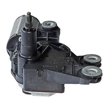 Motor de limpiaparabrisas trasero 4F9955711 4F9955711A ...