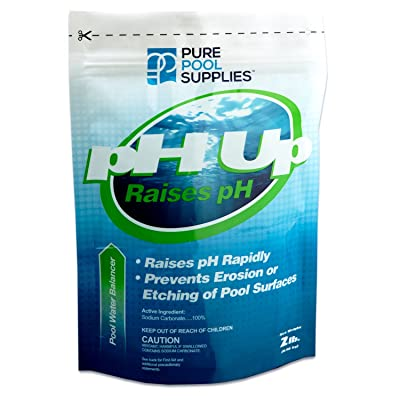 Pure Pool Supplies pH Up