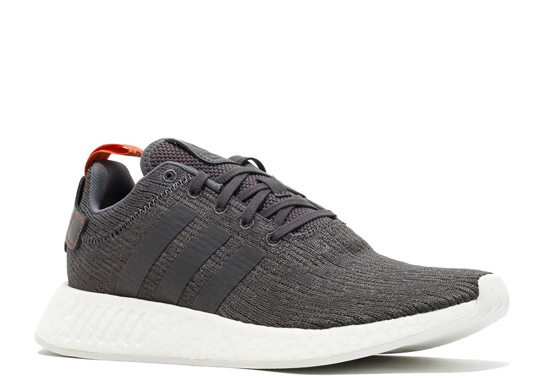 gris (Gricin Gricin Cosfut) Adidas NMD R2 Basket Mode Homme 41 1 3 EU