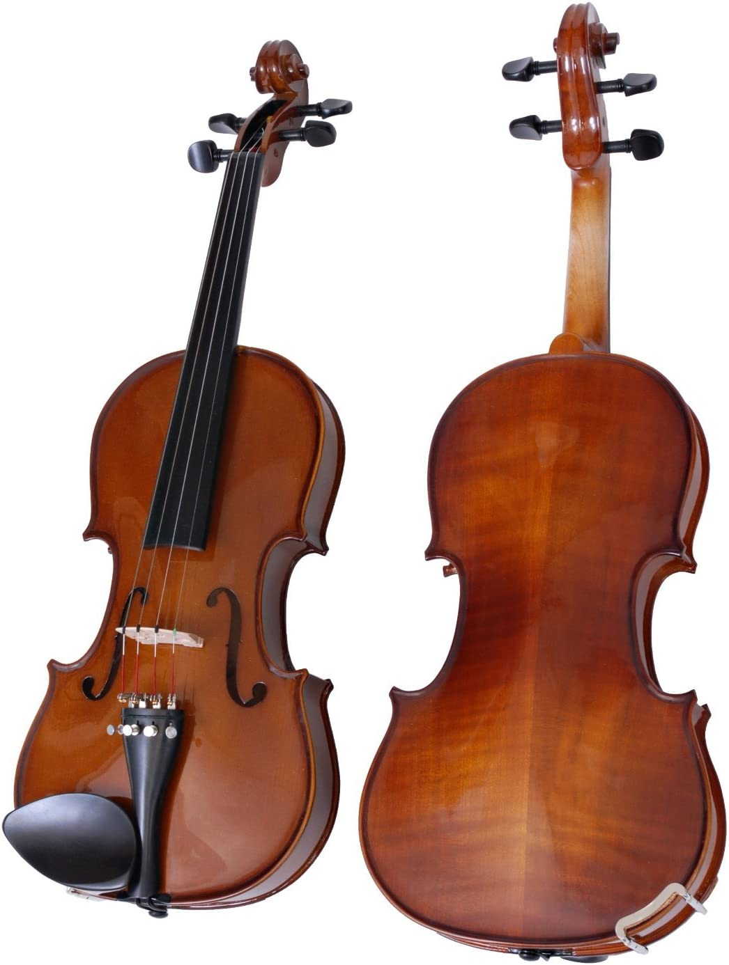 Erwin Otto 8011A Violin Outfit
