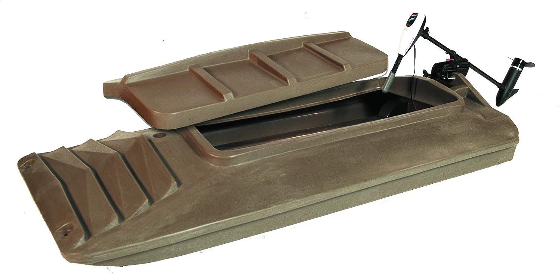 Beavertail Portable Waterfowl Kayak - best duck hunting kayak