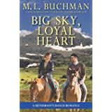 Big Sky, Loyal Heart (Henderson's Ranch)
