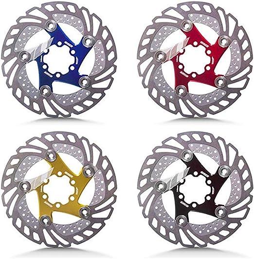 Bicicletas disco del rotor del freno Rotor de freno de disco ...