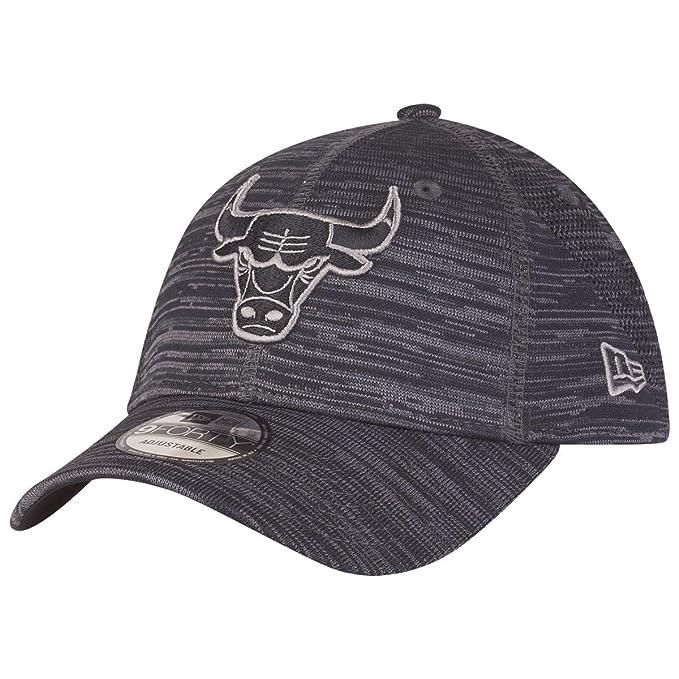 A NEW ERA ERA Era Chicago Bulls 9forty Adjustable Cap Engineered Fit