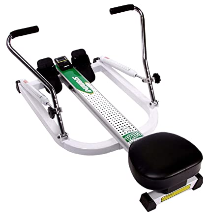Amazon Com Stamina 1205 Precision Rower Exercise Rowers Sports