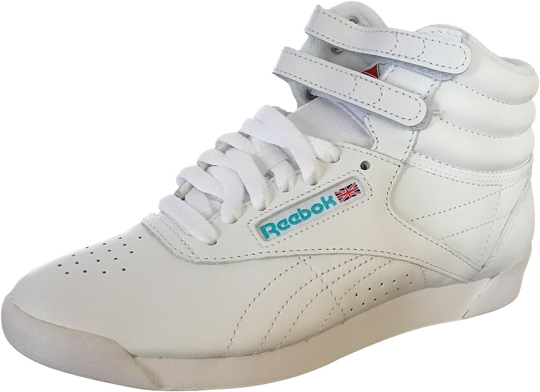 Freestyle Hi Classic Shoe