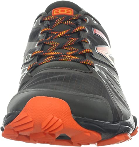Debilidad Bosque castigo  Amazon.com | New Balance Men's MT1010v2 Minimus Trail Running Shoe | Trail  Running