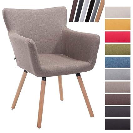 Clp Chaise De Salle à Manger Antwerpen Tissu I Chaise Design Retro