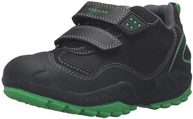 Geox Jr New Savage Boy 2 K Sneaker