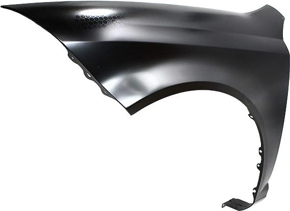 OE Replacement Chevrolet Cobalt//Pontiac G5 Front Driver Side Fender Assembly Partslink Number GM1240324