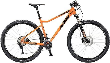 KTM Ultra Flite 29.20 - Bicicleta para hombre, cambio de piñón, 20 ...