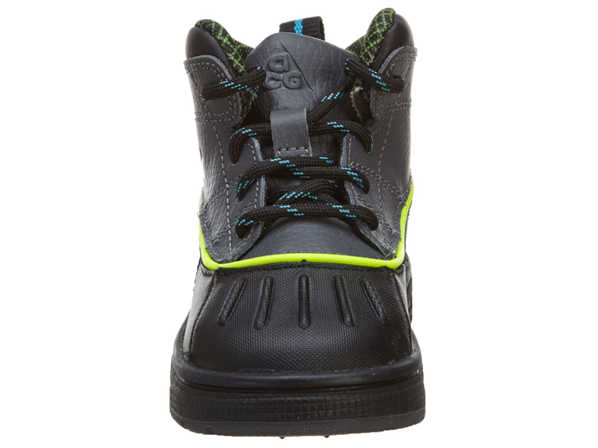Nike Woodside 2 High (Td) Toddlers Boys/Girls Style: 524874-002 Size: 4 by Nike (Image #5)
