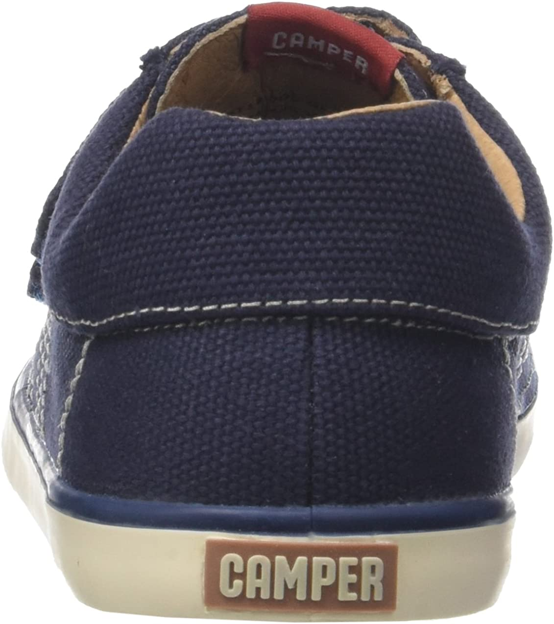Camper Kids Pursuit K800117 Sneaker