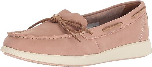 Sperry Top-Sider Women/'s Oasis Loft Canvas Boat Shoe Choose SZ//Color