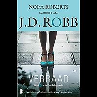 Verraad (Eve Dallas Book 12)