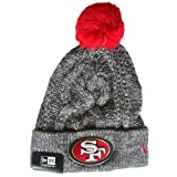San Francisco 49ers Officially Licenced NFL Knit Hat