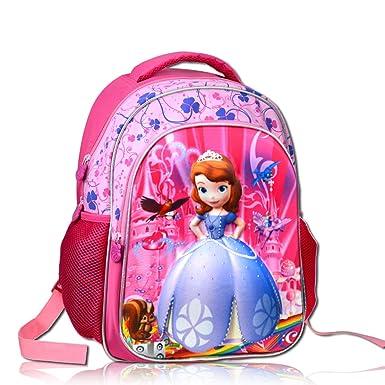 49c0be7687c0 Bonamie Night Light Cool Backpack Music Boy Backpacks Luminous. YOURNELO  Kid s Cute Cartoon Characters Rucksack School Backpack Bookbag for Boys  Girls (L