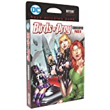 DC Deck-Building Game Crossover Pack 6: Birds of Prey - Features Iconic All-Female Super Hero Team - Introduces Rotated Cards Game Mechanic - Requires DC Deck-Building Game Base Game