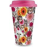 DCI Ianapc Cats Travel Mug