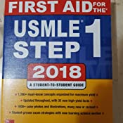 First aid for the usmle step 1 2018 28th edition tao le vikas customer image fandeluxe Choice Image
