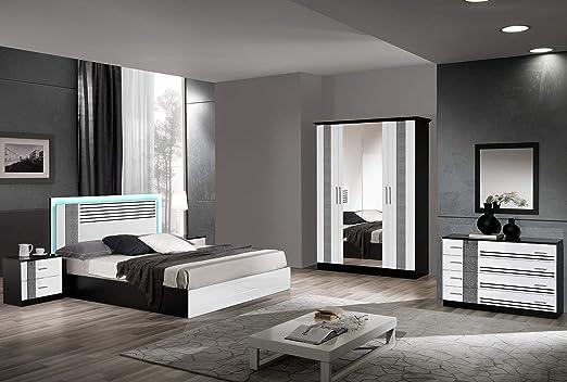 Chambres A Coucher Design Italien