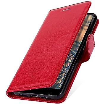 coque a rabat detachable iphone 8