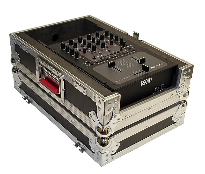GATOR CASES G-TOUR MIX 12 - Estuche para mesa de mezclas, Pioneer ...